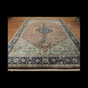 Outstanding Persian Tabriz Oriental Area Rug/Carpet 9 x 12